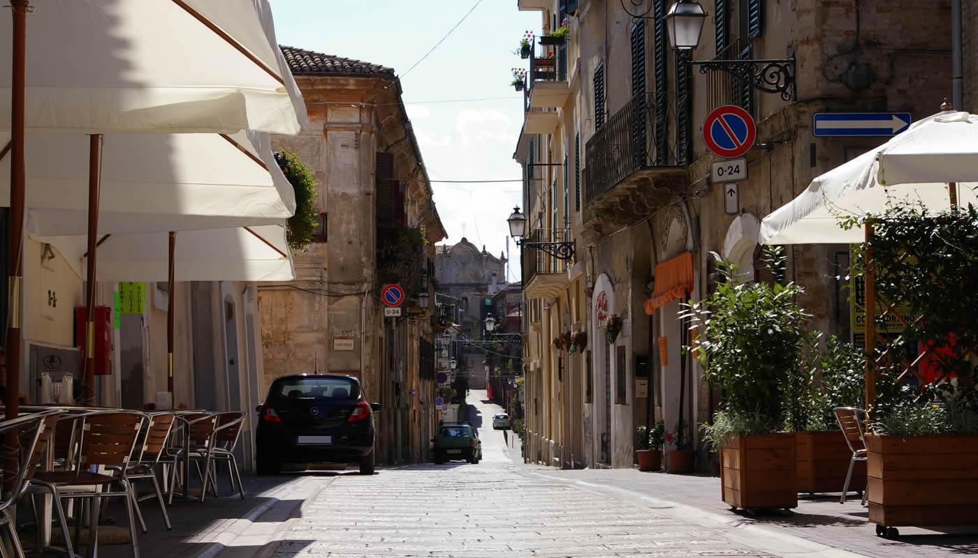 Città Sant'Angelo